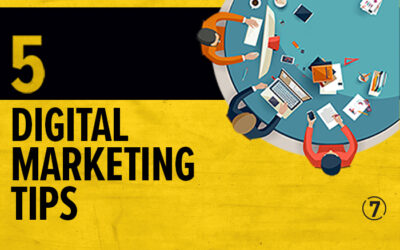 5 Digital Marketing Tips for Small Businesses
