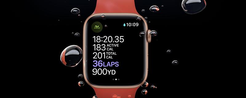 Apple Watch Series 6 Launch