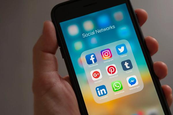 7efex Social Media Digital Marketing